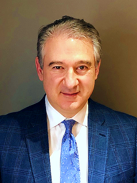 Toronto Employment Lawyer Ken Alexander